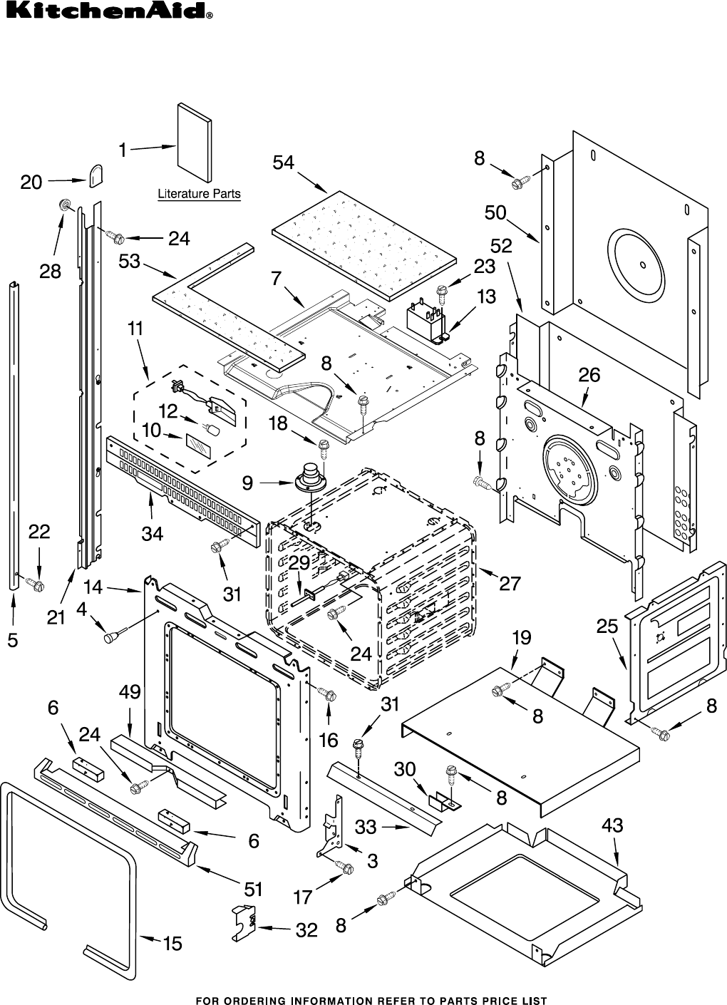 Schematic for viking range schematic get free image about wiring diagram - Kitchenaid superba microwave parts ...