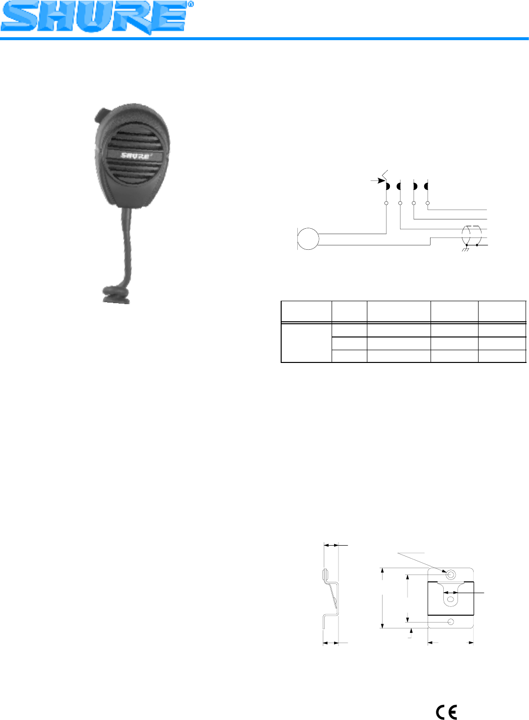 51023184 5c12 4755 a87e ea2d206ace3c bg1 shure microphone 514b user guide manualsonline com shure 514b wiring diagram at nearapp.co