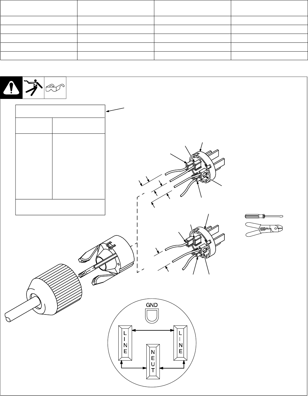 Page 34 Of Miller Electric Welding System Bobcat 250 User