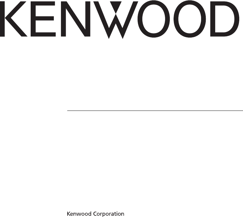 kenwood car stereo system ddx7017 user guide manualsonline com rh caraudio manualsonline com Kenwood DDX7017 Manual Install kenwood ddx8017 wiring diagram