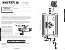 kicker stereo amplifier zx user guide manualsonline com page 1