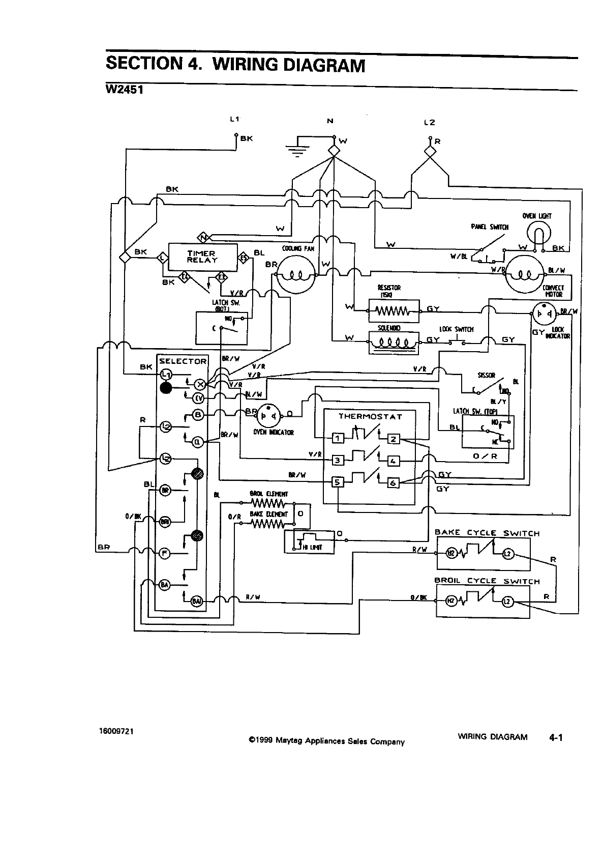 52b2f415 78fa 4259 88c0 be210120d02a bg21 page 33 of jenn air oven ww30430p user guide manualsonline com Basic Electrical Wiring Diagrams at reclaimingppi.co