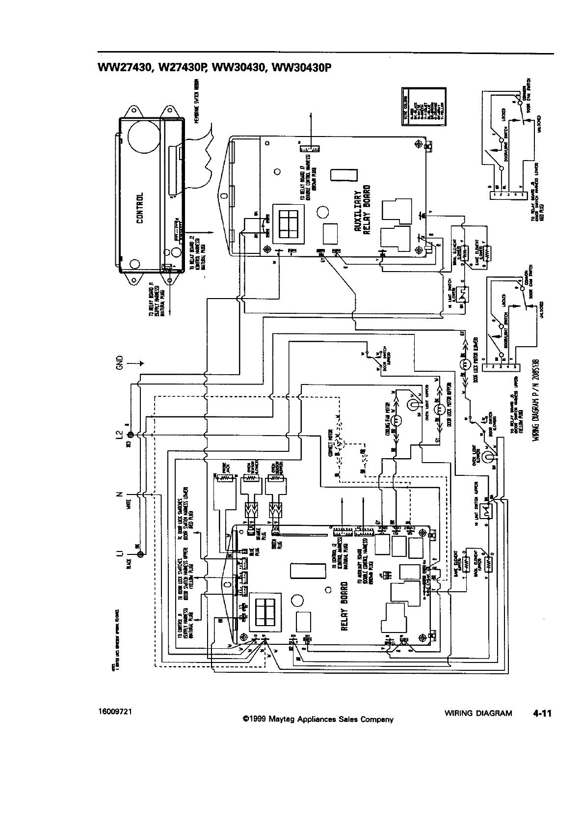 52b2f415 78fa 4259 88c0 be210120d02a bg2b page 43 of jenn air oven ww30430p user guide manualsonline com Basic Electrical Wiring Diagrams at reclaimingppi.co