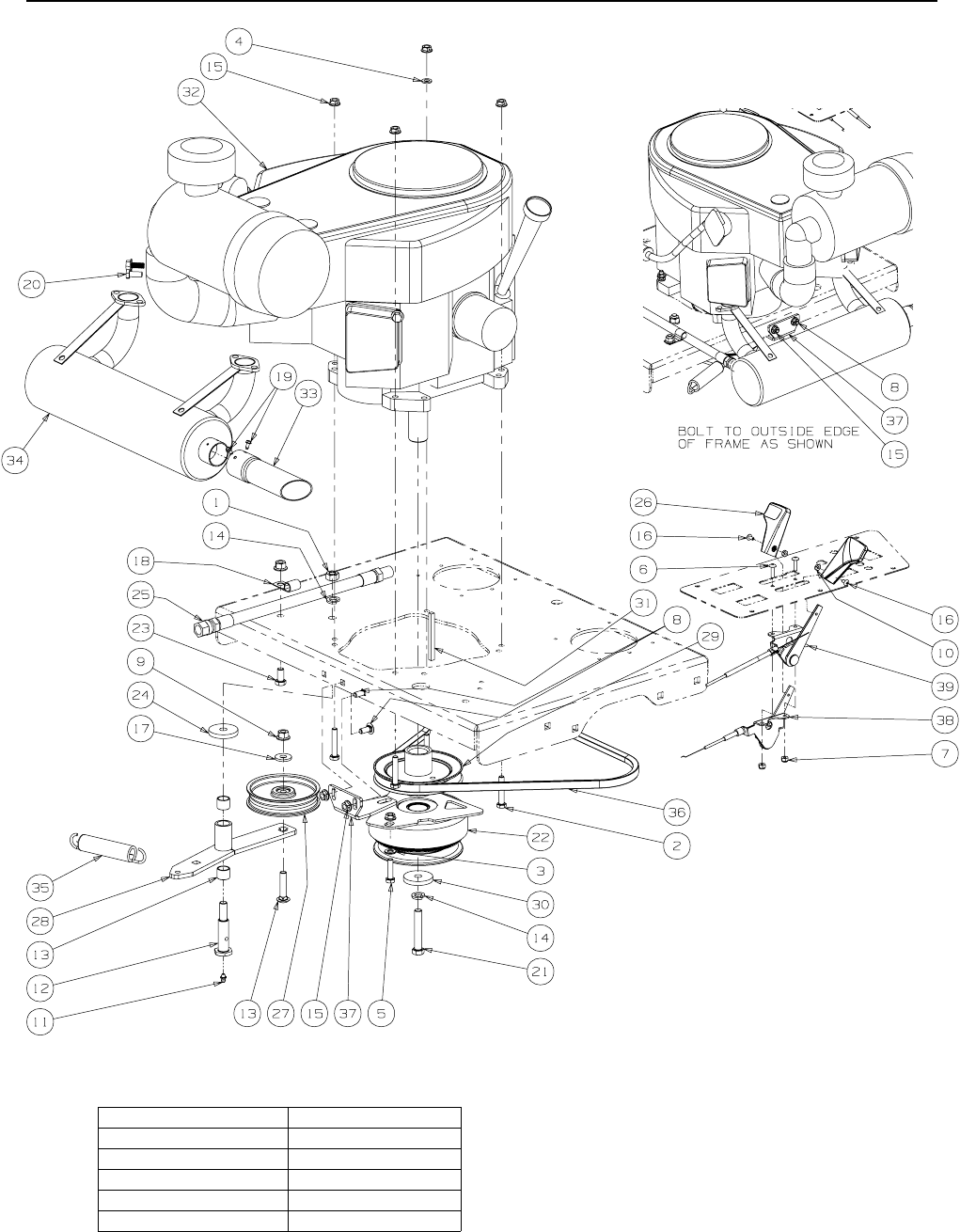page 20 of cub cadet lawn mower 53ai8ctw750 user guide