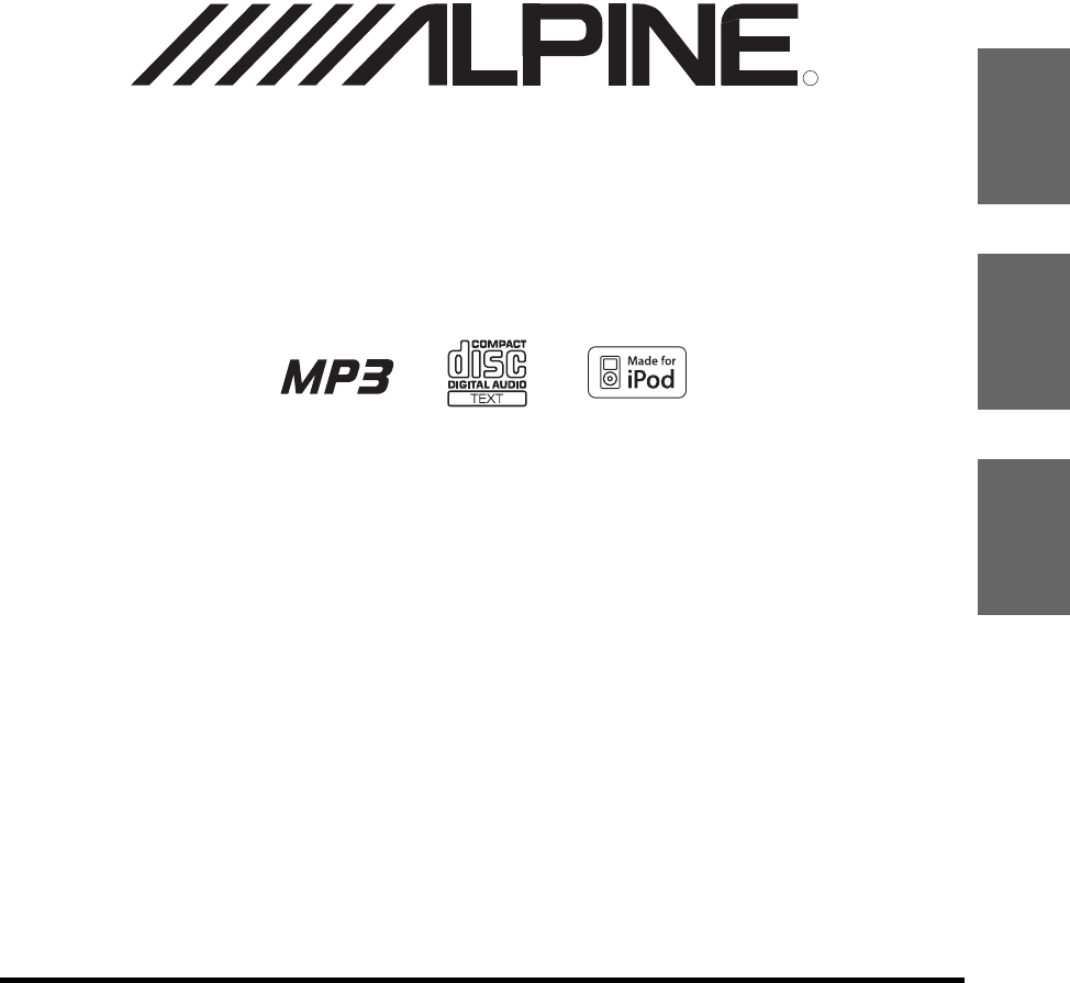 alpine cd player cde 9870 user guide manualsonline com rh audio manualsonline com Alpine CDE 7804 Alpine 9847