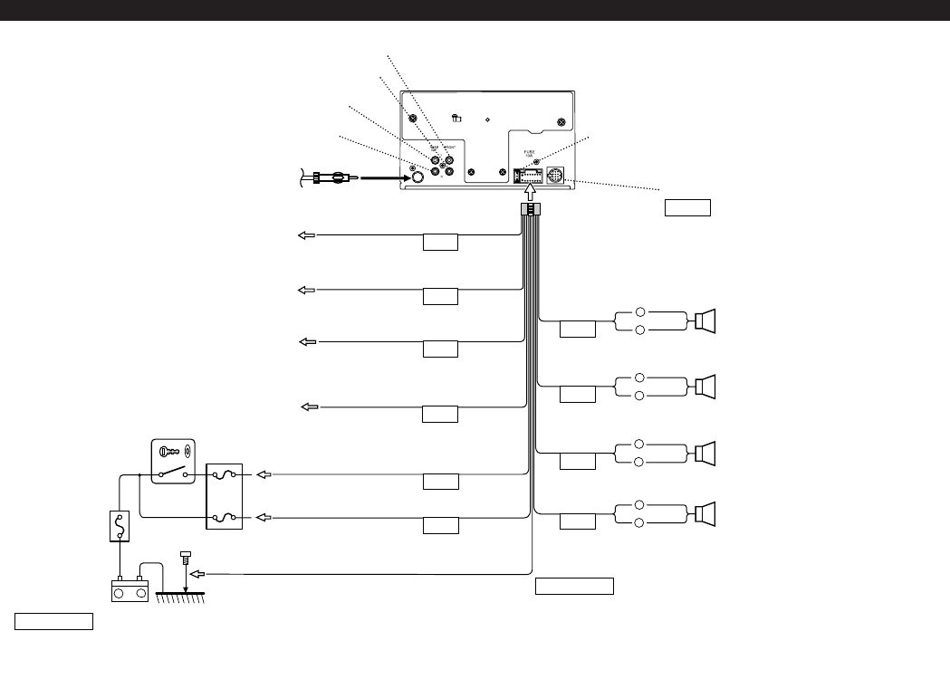 [DIAGRAM_3NM]  Page 31 of Kenwood Car Stereo System DPX-4020 User Guide | ManualsOnline.com | Kenwood Marine Stereo Wiring Diagram |  | User Manuals - ManualsOnline.com