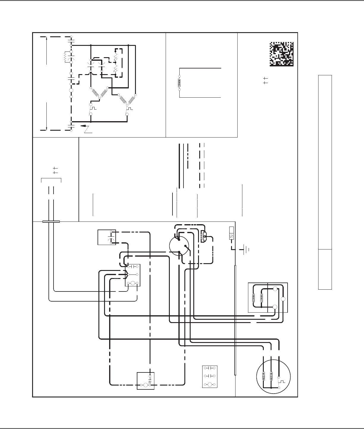 Heat Pumps moreover Chapter 4 together with Air tech air also Goodman Gsc13 Installation Manual Wiring Diagrams further Carrier Air Conditioning Wiring Diagram. on split system heat pump diagram