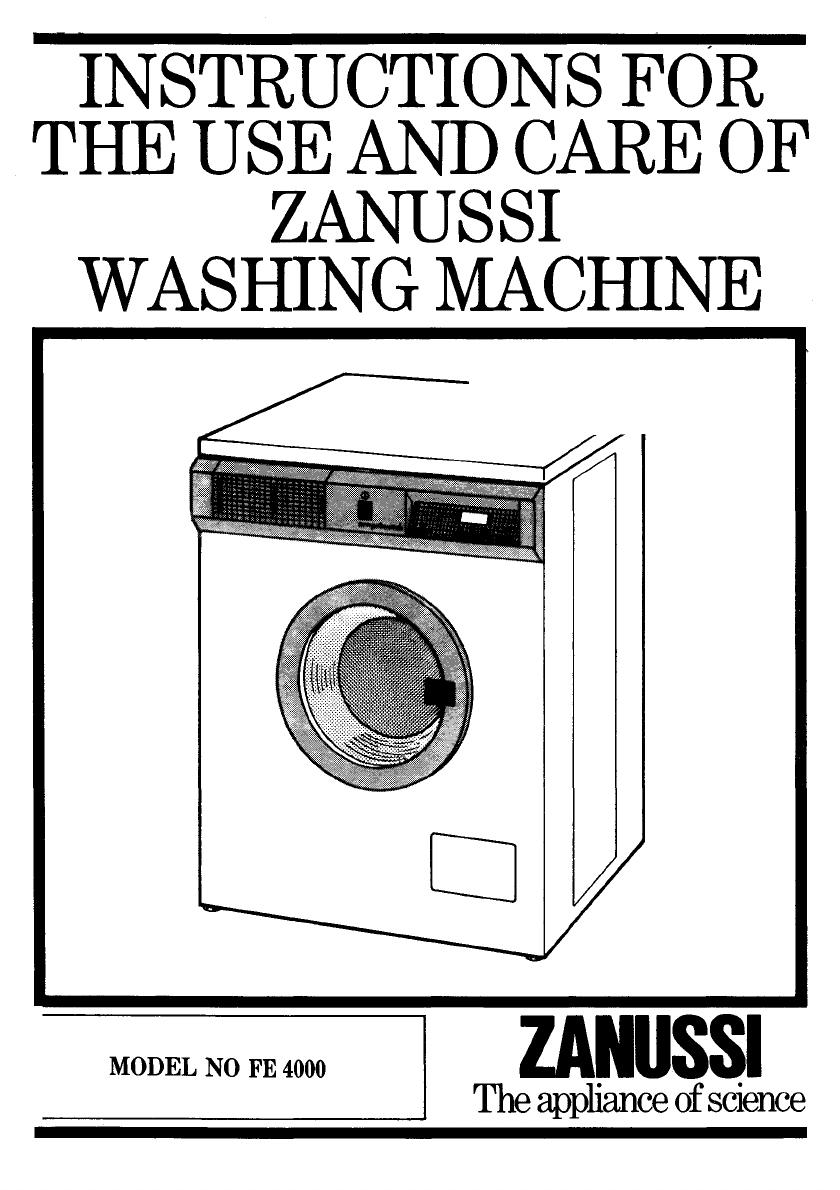 lg washing machine user manual pdf