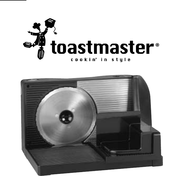 Toastmaster Coffee Maker Parts : Toastmaster Kitchen Utensil 6122S User Guide ManualsOnline.com