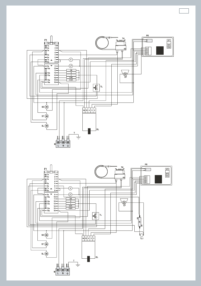 Fisher And Paykel Oven Wiring Diagram 37 Wiring Diagram