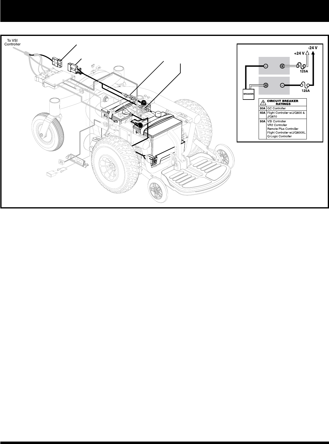 Page 44 of Pride Mobility Mobility Aid 1103 Ultra User Guide ... Jazzy Wiring Diagram on
