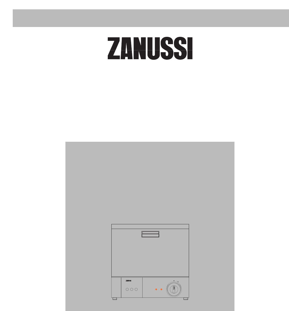 zanussi dishwasher dcs 14 w user guide manualsonline com rh kitchen manualsonline com zanussi dishwasher zdt12011fa user manual zanussi tempoline dishwasher user manual