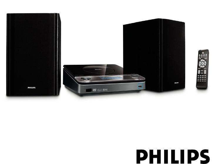 Philips Dvd Player Mcd177  12 User Guide