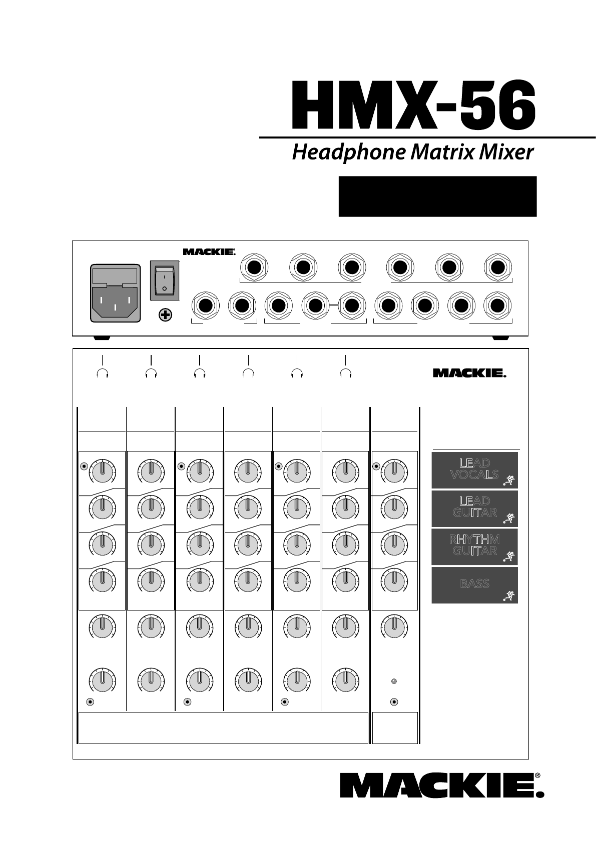 mackie hmx 56 user guide how to and user guide instructions u2022 rh taxibermuda co