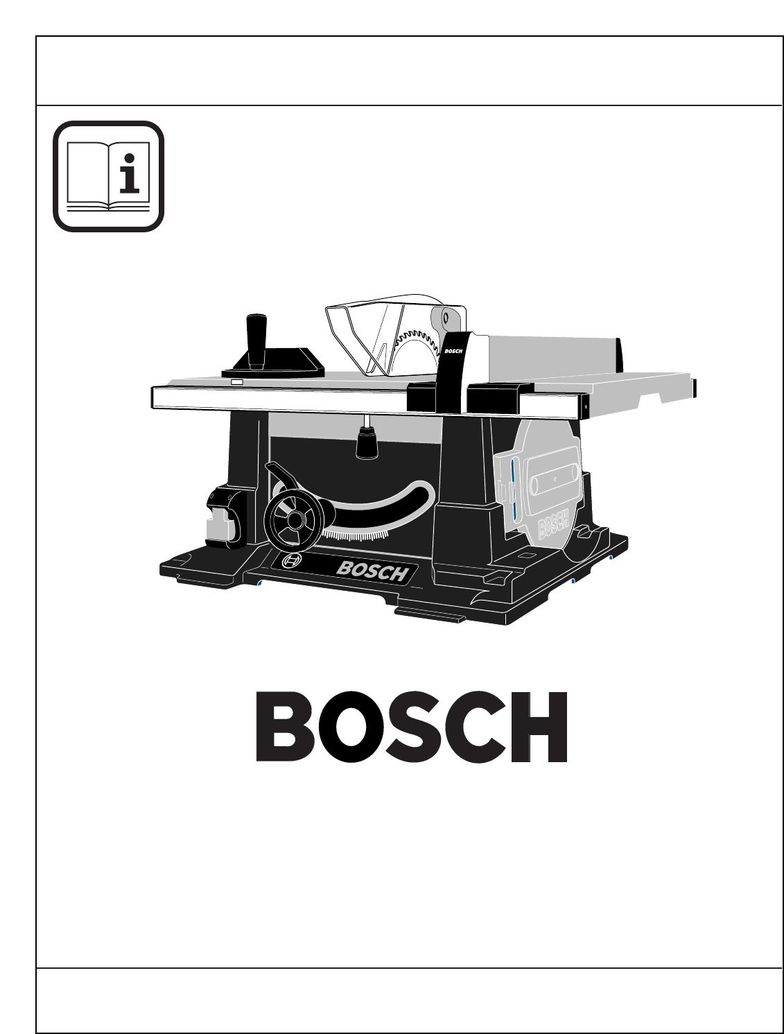 Bosch Power Tools Boschtools