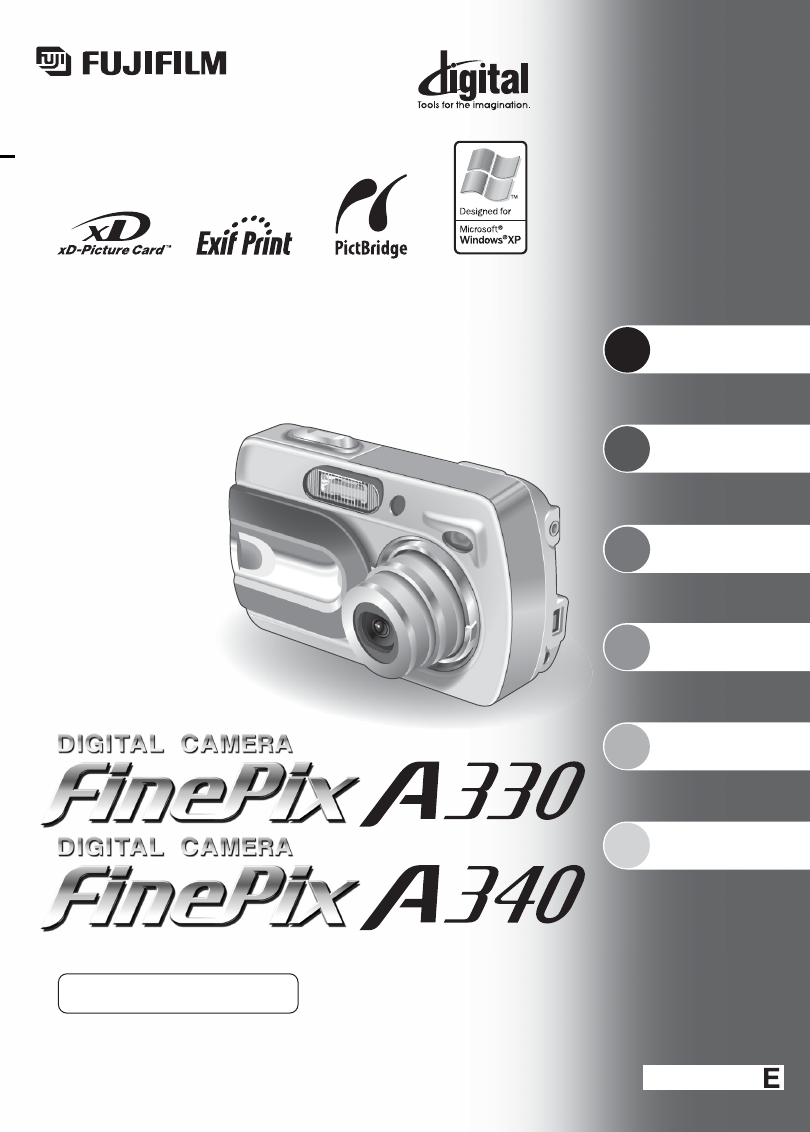 fujifilm digital camera finepix a330 user guide manualsonline com rh camera manualsonline com fuji finepix a340 manual Fuji FinePix S6800 Digital Camera
