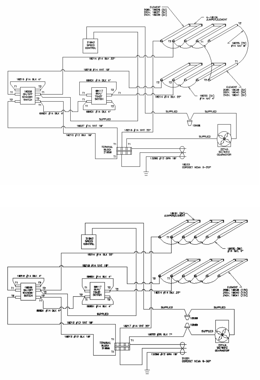 Marvelous Wiring Diagram Toaster Schematic Diagram Download Wiring 101 Picalhutpaaxxcnl