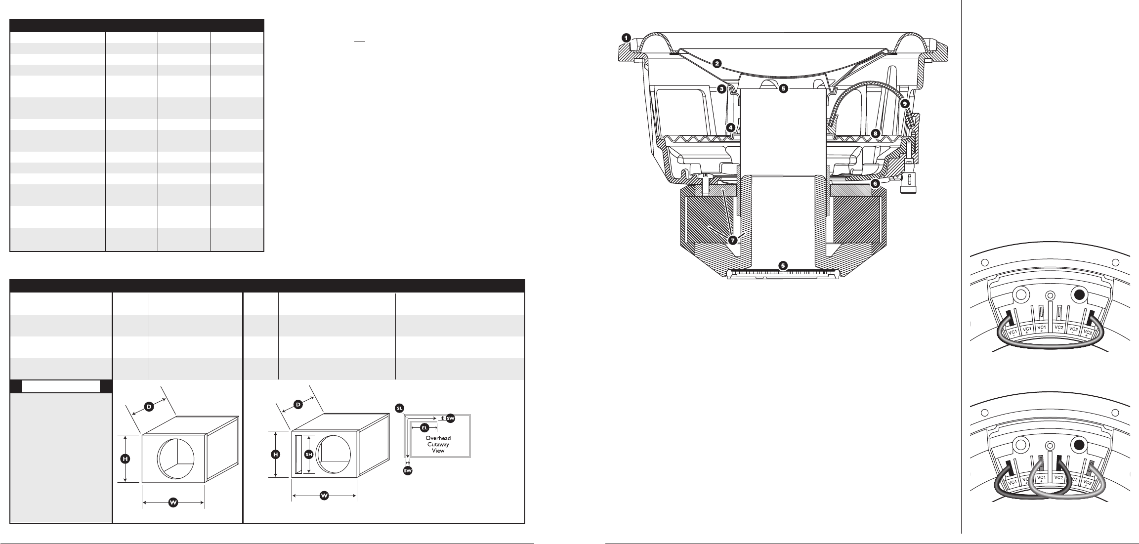 596afd09 064e 6f84 6d6b 3c5d40f0eb41 bg2 page 2 of jl audio speaker 10w6v2 d4 user guide manualsonline com jl audio w6v2 wiring diagram at metegol.co