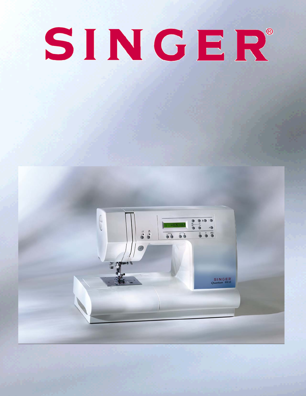 singer sewing machine guide