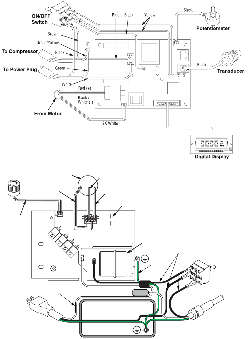 Graco Wiring Diagram | Wiring Liry on