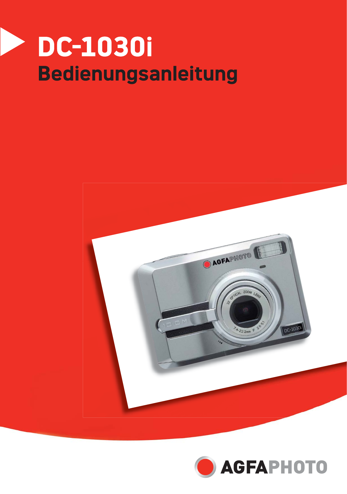 agfa digital camera dc 1030i user guide manualsonline com rh camera manualsonline com Smallest Digital Camera World Camera Agfa Optima