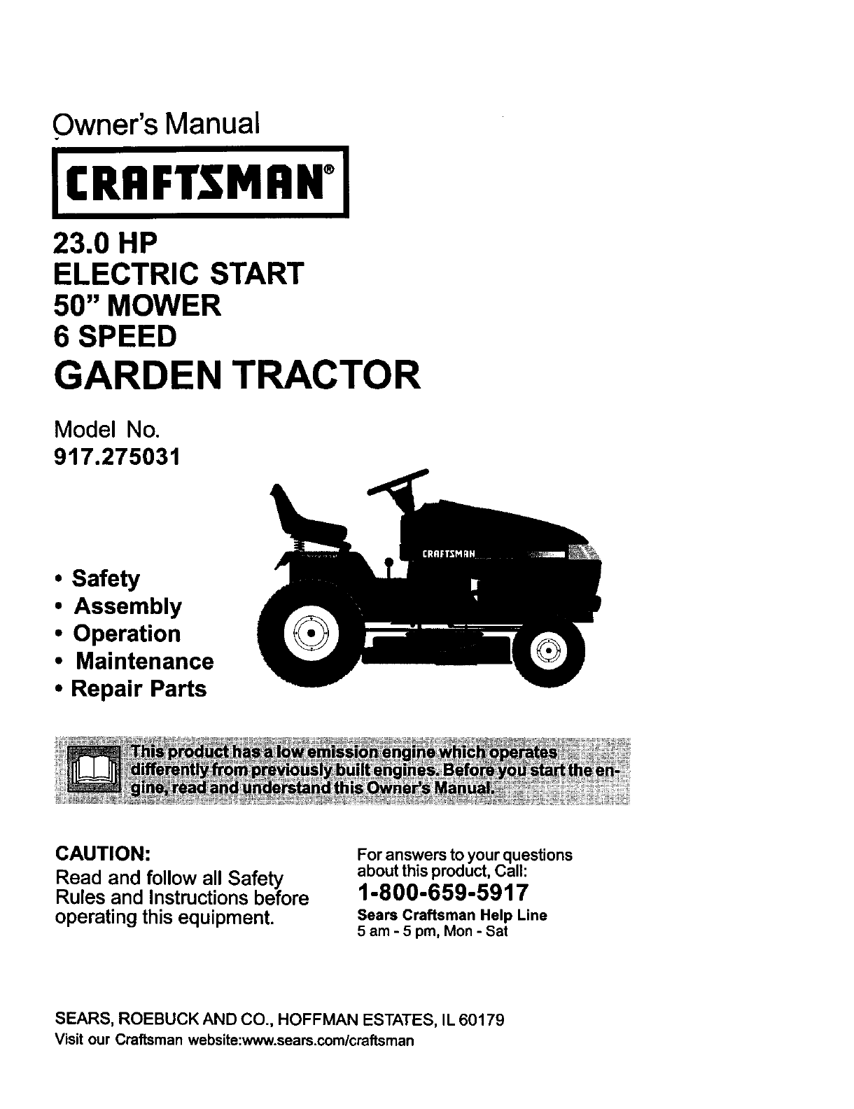 5b113ca1 d1df 4a0d 9ad1 4ef2ceb6a566 bg1 craftsman lawn mower 917 275031 user guide manualsonline com Wright Stander Mower Wiring Diagram at edmiracle.co