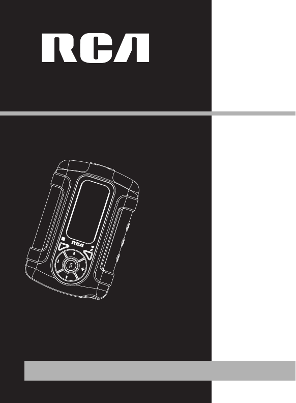 rca mp3 player s1010 user guide