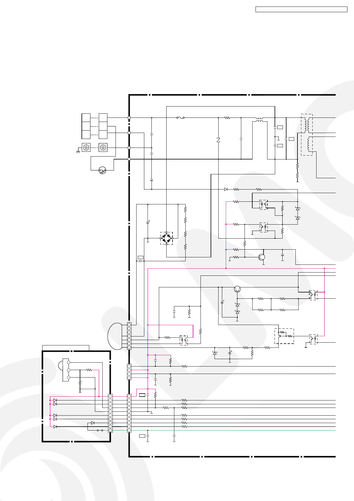 panasonic aircon wiring diagram