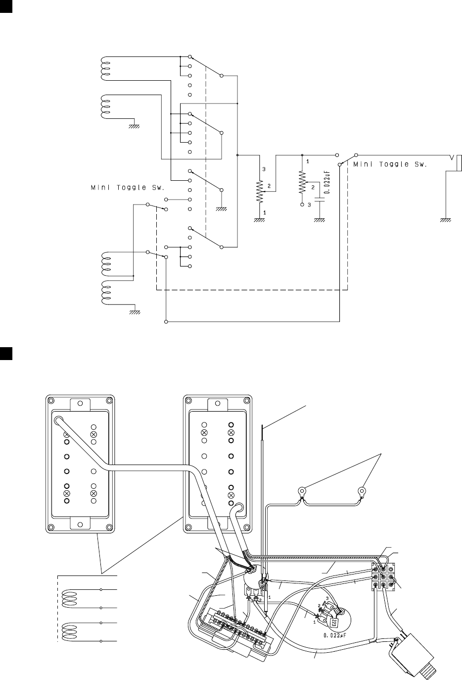 Page 5 of yamaha guitar rgx 420s user guide manualsonline rgx 420s 5 circuit diagram asfbconference2016 Images