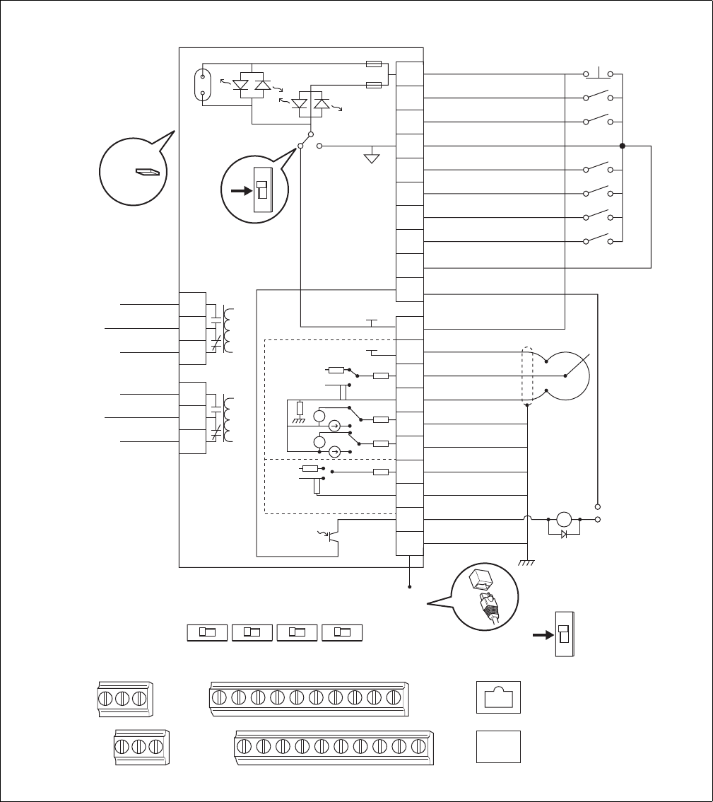 powerflex 40 wiring diagram 27 wiring diagram images