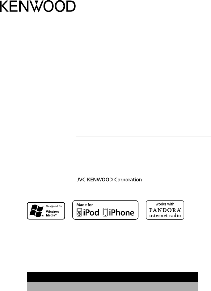 [DIAGRAM_3US]  Kenwood CD Player KDC-352U User Guide | ManualsOnline.com | Kenwood Kdc 352u Wiring Diagram |  | Home Audio Manuals - ManualsOnline.com