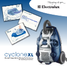 free electrolux vacuum cleaner user manuals manualsonline com rh homeappliance manualsonline com Electrolux Canister Vacuum Electrolux Versatility Vacuum Manual