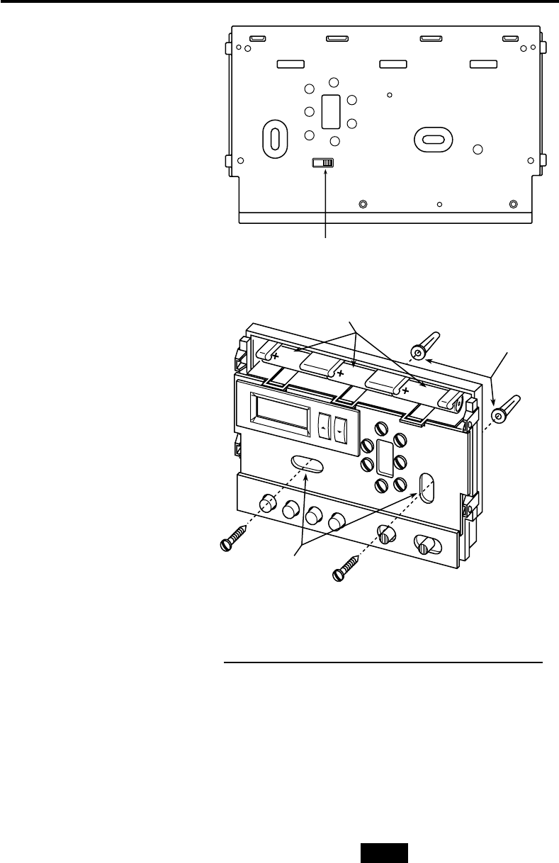 White Rodgers Wiring Diagram 1f80 261 Thermostat 1f82 51 Thermostats Replacement