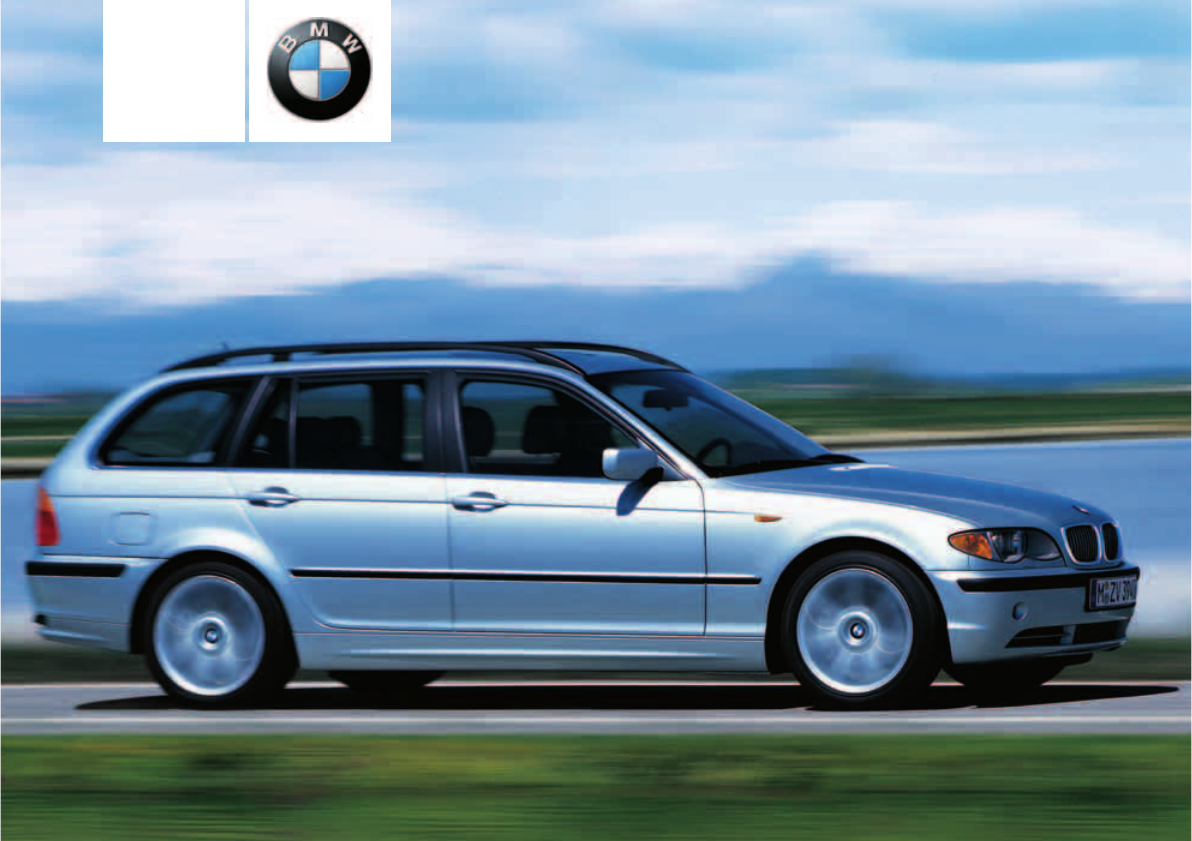 BMW Automobile I User Guide ManualsOnlinecom - Bmw 325i manual