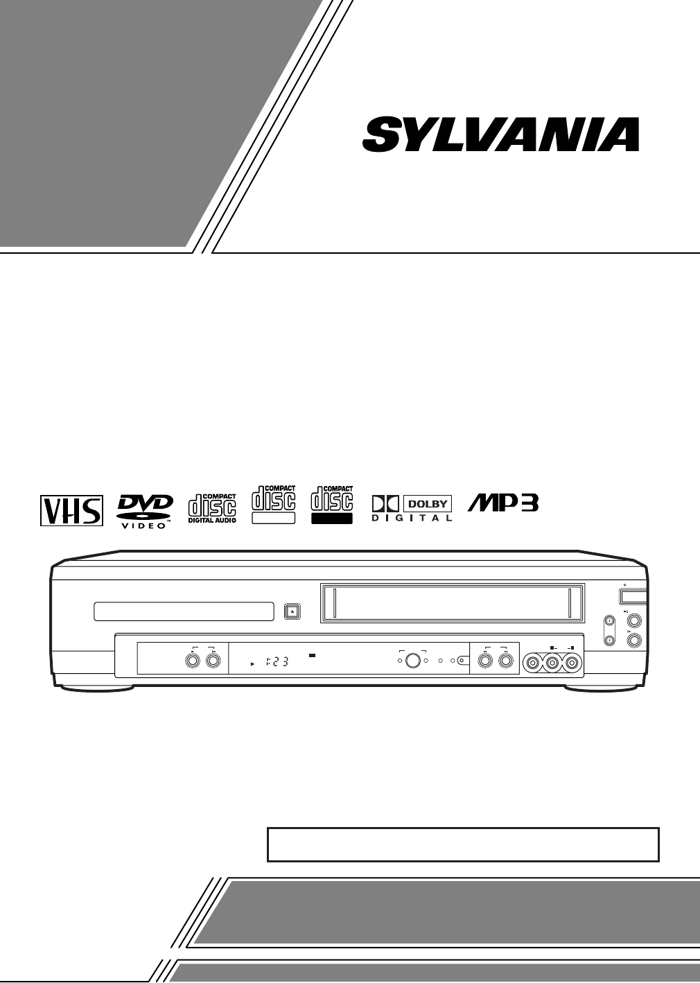 proline tv dvd combo manual