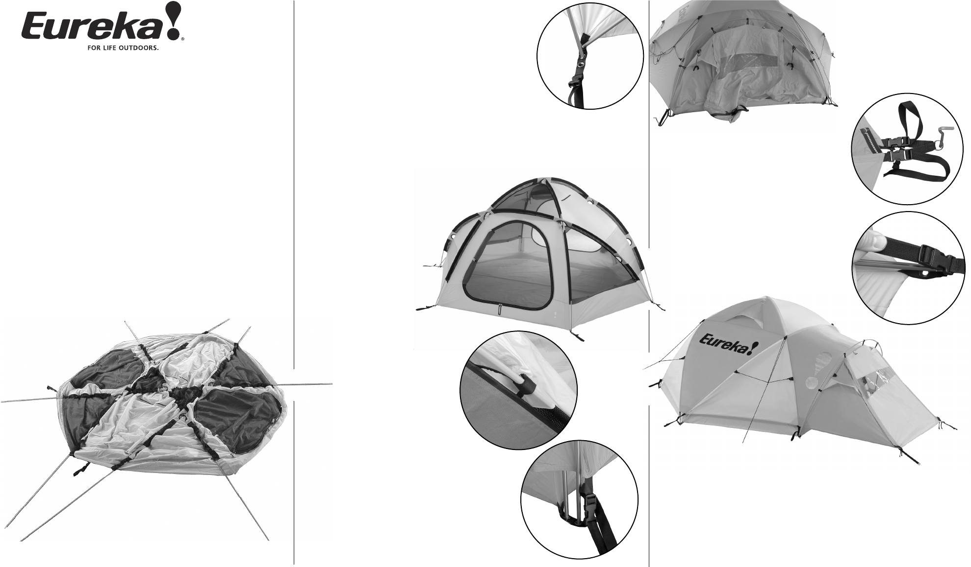 Tents K2-XT Tent User Manual  sc 1 st  Fitness u0026 Sports - ManualsOnline.com : windriver tent - memphite.com