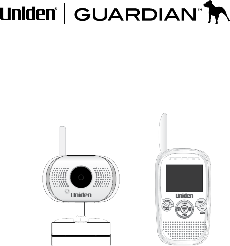 uniden baby monitor ubr223 user guide manualsonline com Sony Manuals PDF Sony Operating Manuals