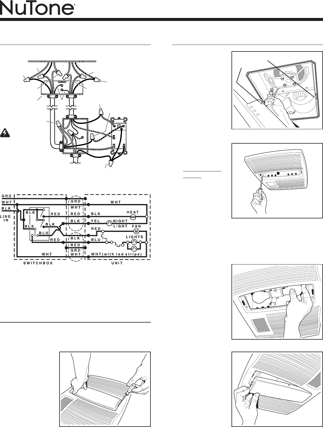 5f2a9d9b 5305 48ad 9f56 b994619d7b24 bg3 page 3 of nutone fan qtxn110hl user guide manualsonline com nutone fan wiring diagram at bayanpartner.co