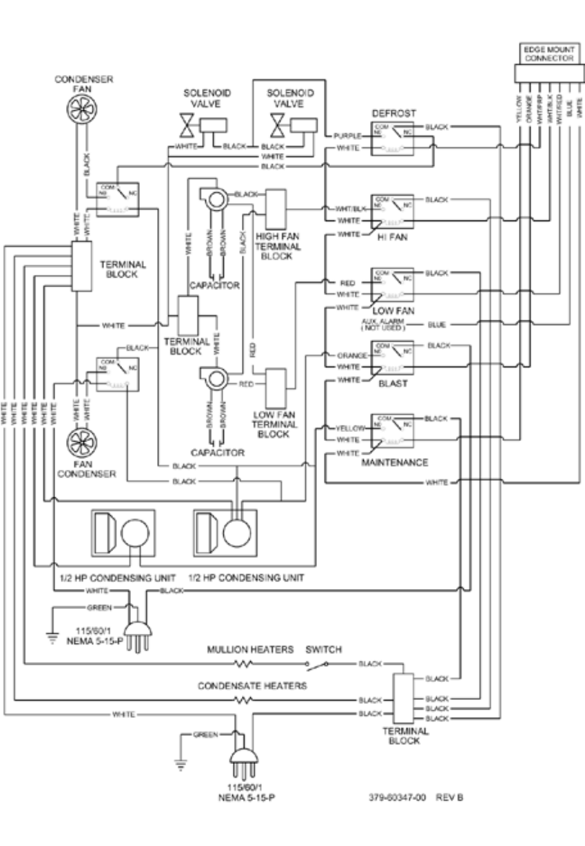 Traulsen wiring diagram wiring diagram and schematics traulsen wiring diagram qr2 traulsen g22010 u2022 cairearts com wiring traulsen diagrams rlt132wut tts wiring asfbconference2016 Gallery