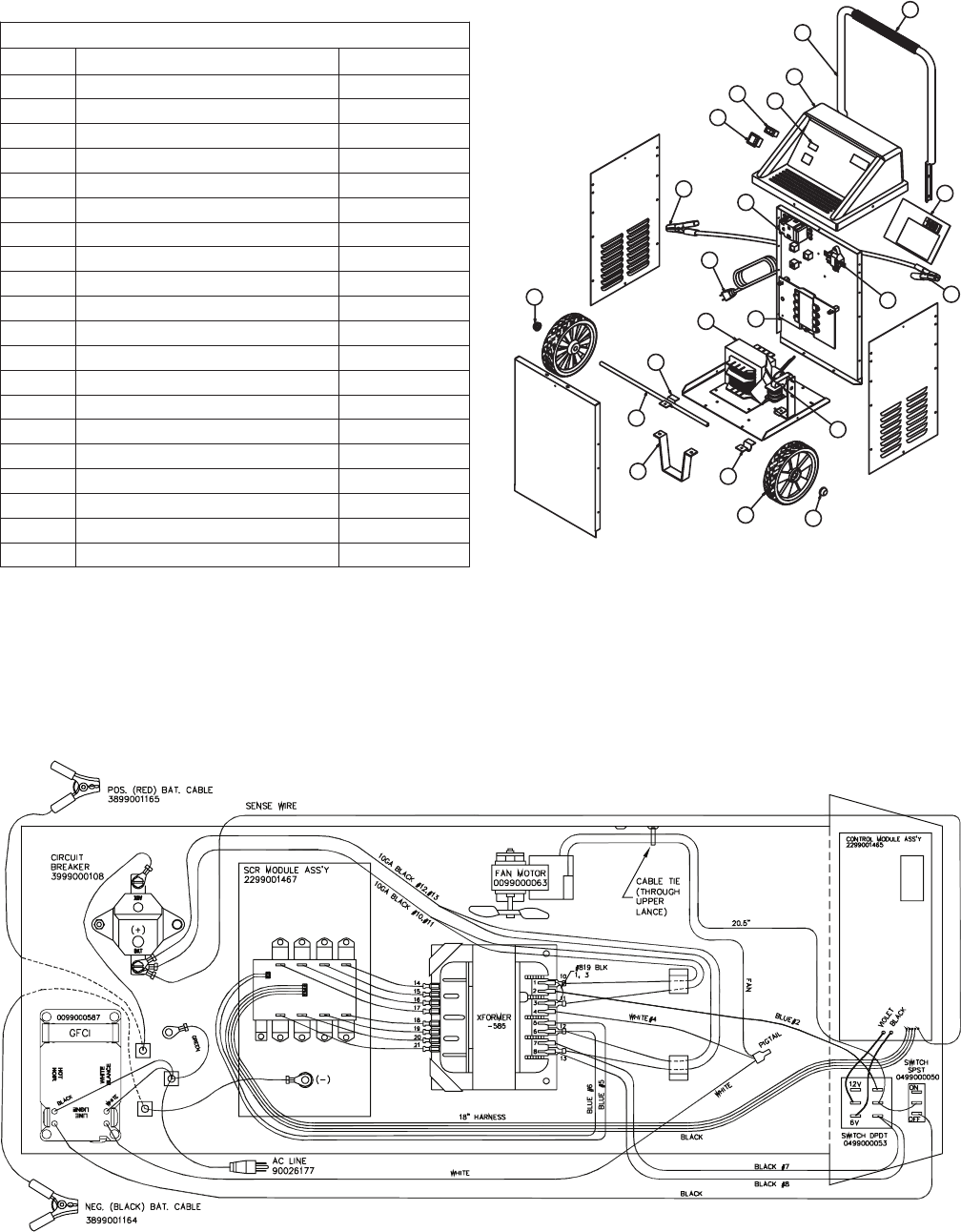 wiring diagram sears battery charger wiring image craftsman battery charger wiring diagram craftsman
