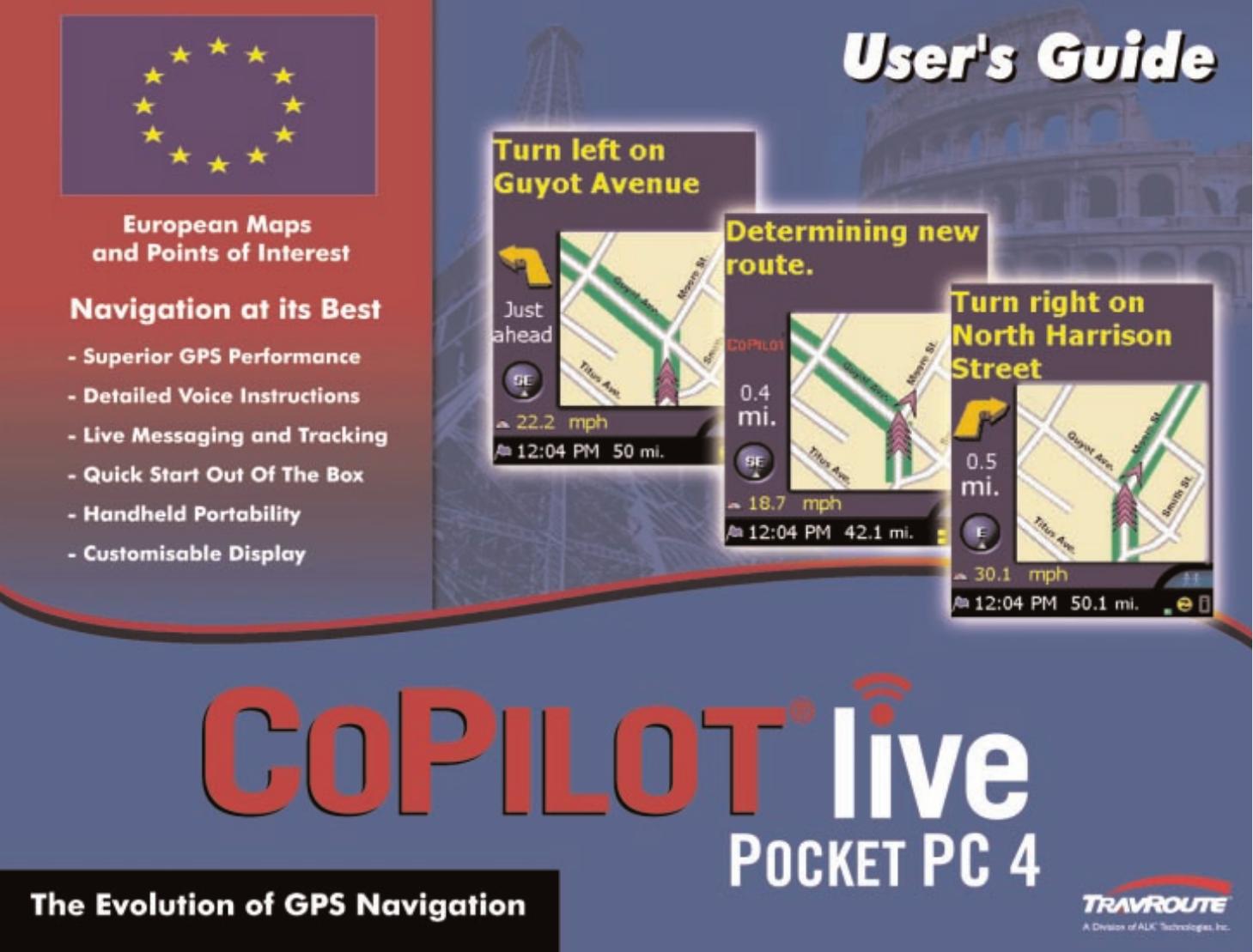 travroute gps receiver gps receiver user guide manualsonline com rh auto manualsonline com User Manual Template Instruction Manual Book