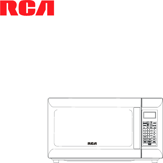 rca microwave oven rmw1102 user guide. Black Bedroom Furniture Sets. Home Design Ideas