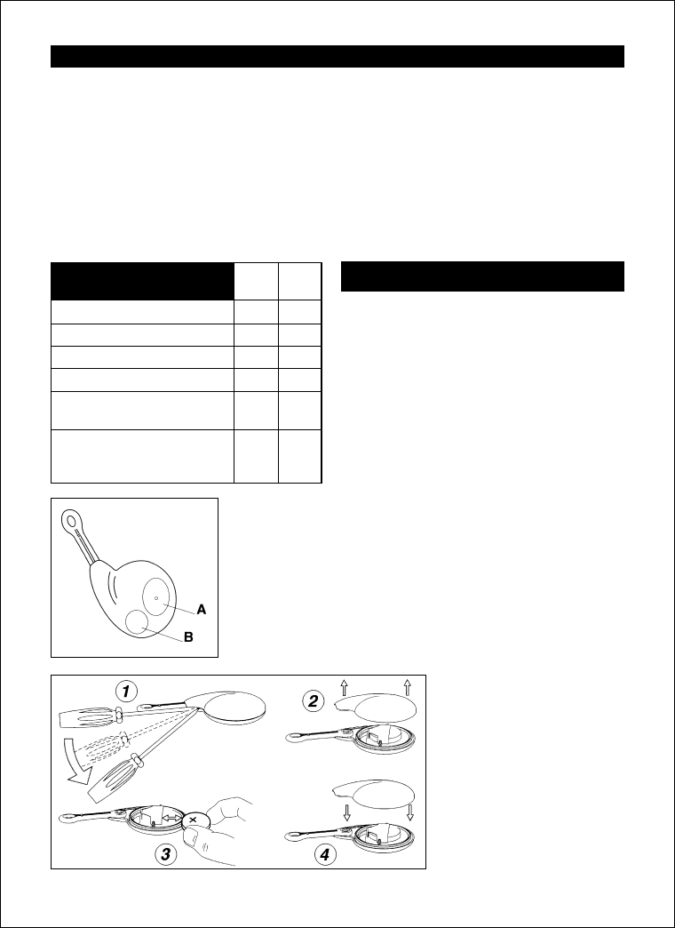 page 3 of cobra electronics automobile alarm 8165 user guide, Wiring diagram