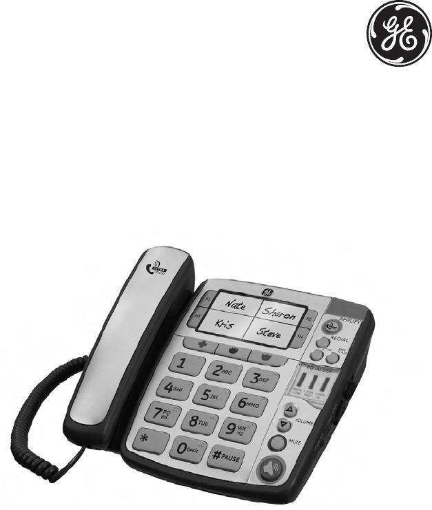 GE ZPSQ4160 Owners Manual