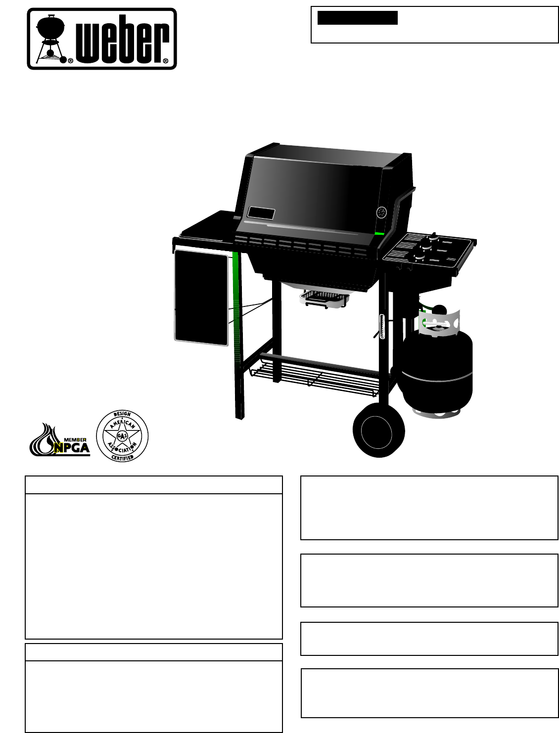 weber gas grill 700 user guide. Black Bedroom Furniture Sets. Home Design Ideas