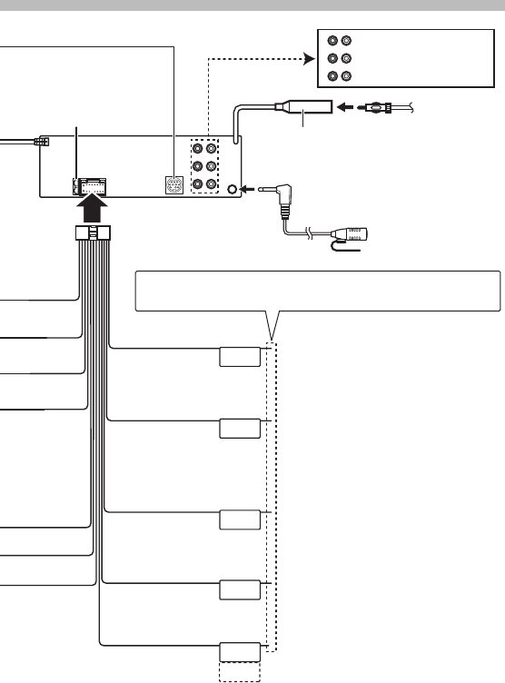 [DIAGRAM_34OR]  Page 13 of Kenwood Car Stereo System KDC-BT852HD User Guide |  ManualsOnline.com | Kenwood Kmr 550u Wiring Diagram |  | User Manuals - ManualsOnline.com