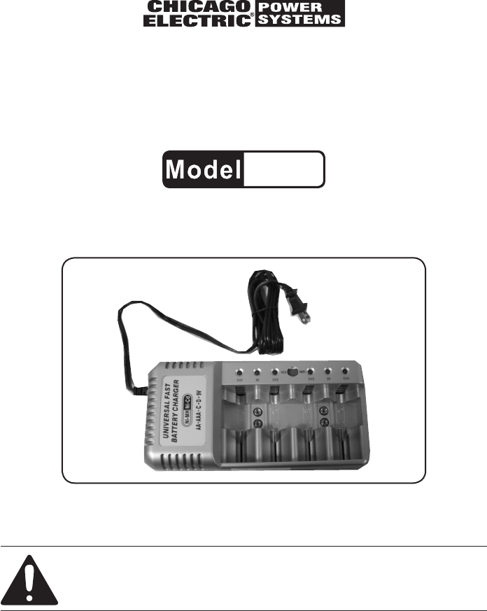motomaster battery charger manual pdf