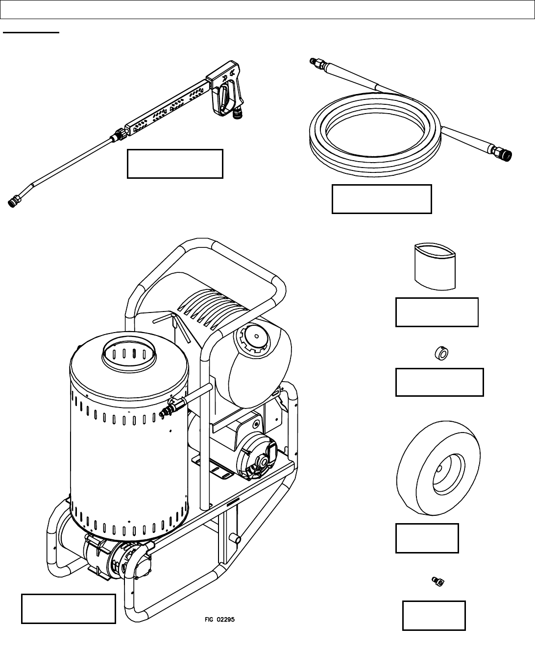 Page 6 Of North Star Pressure Washer M157305h User Guide