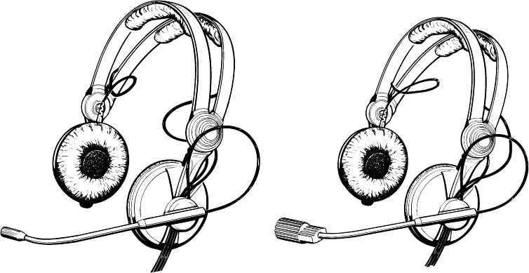 Sennheiser Headphones Hme 25 1 User Guide