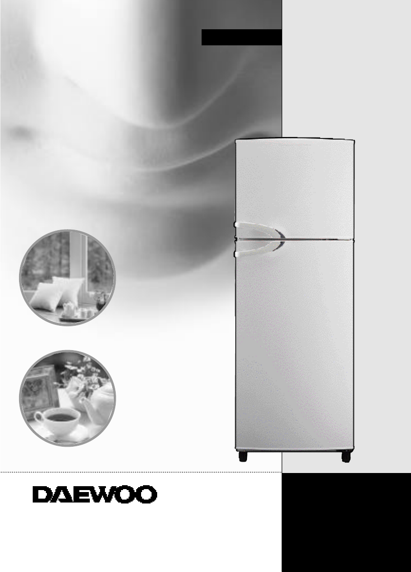 daewoo refrigerator fr 331 user guide manualsonline com rh kitchen manualsonline com Daewoo Refrigerator Review How Good Are Daewoo Refrigerators